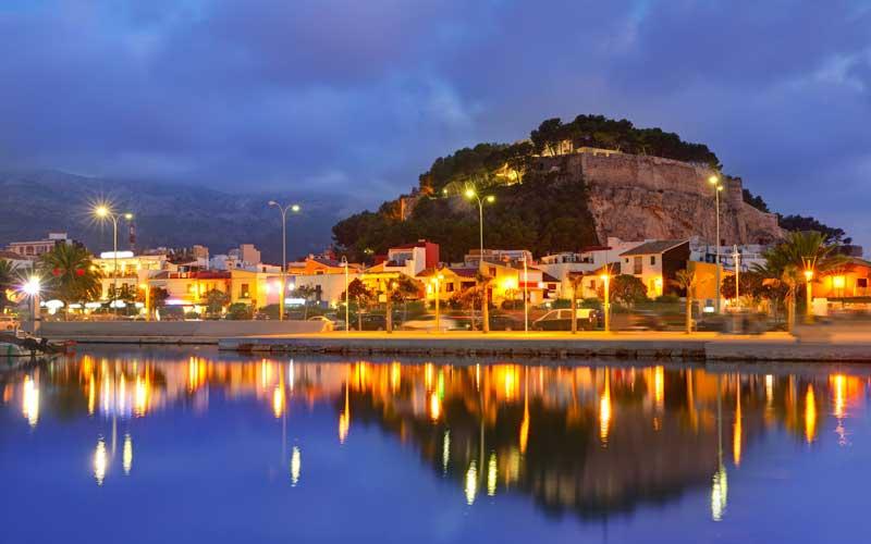 Die Costa Blanca – urtümlich & authentisch