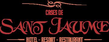 Cases de Sant Jaume Logo