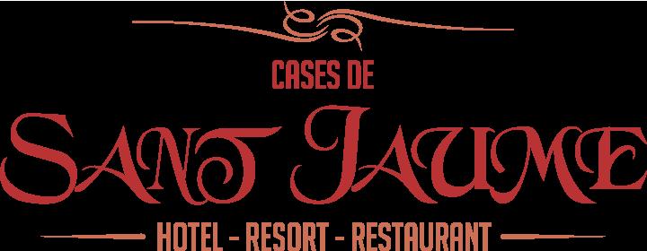 Cases de Sant Jaume Retina Logo