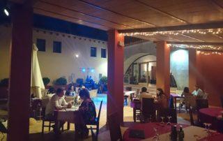 Cases de Sant Jaume Restaurant